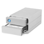 LaCie 2big Dock Removable Drives