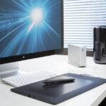 LaCie 6TB d2 USB 3.0