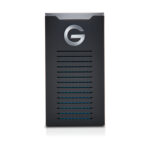 G-Drive Mobile SSD R-Series Front