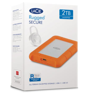 lacie rugged secure boxed