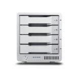 CalDigit T4 Thunderbolt 3 RAID HDD (8TB – 32TB)