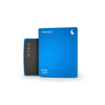 Angelbird SSD2GO Pocket Blue