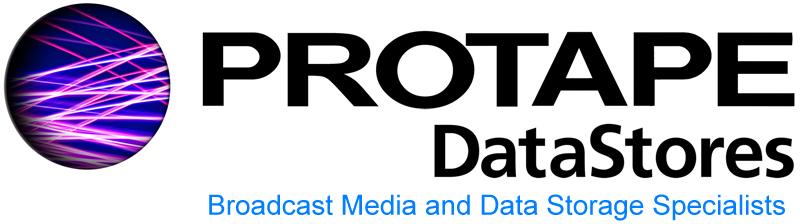 Protape DataStore Banner Tagline