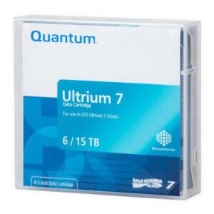 Quantum LTO Ultrium 7 Data Tape