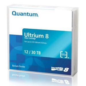 Quantum LTO Ultrium 8