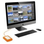 LaCie Rugged RAID Pro with iMAC