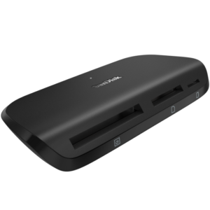 Sandisk ImageMate USB 3.0 Card Reader