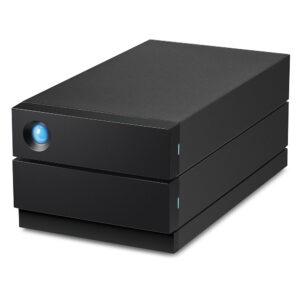 LaCie 2big RAID USB-C