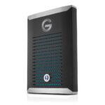 G-Drive Mobile Pro Thunderbolt-3