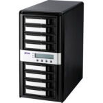 Areca ARC-8050T3 8-Disk RAID with Thunderbolt 3