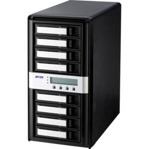 Areca ARC 8050T3 - 8 Bay