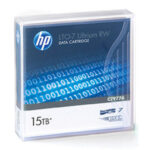 HP LTO7 Data Cartridge