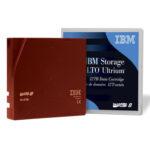 IBM Ultrium LTO 8