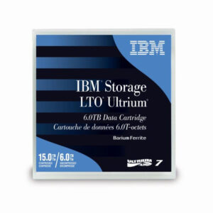 IBM LTO7 Data Cartridge