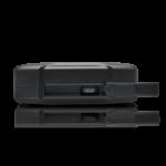 G-Technology Armor ATD - Mobile Hard Drive 4TB IO