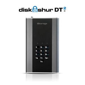 iStorage diskAshur DT2