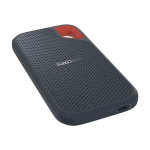 SanDisk Extreme SSD Portable