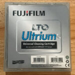 FujiFilm LTO Ultrium Universal Cleaning Cartridge