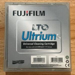 Fuji LTO Head Cleaning Cartridge