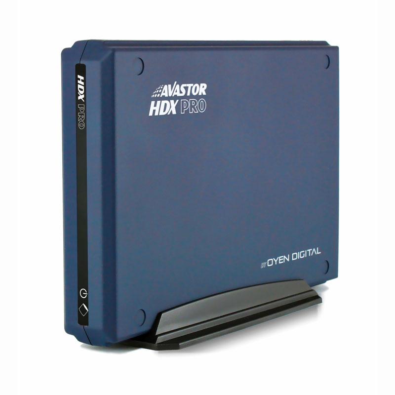 Avastor HDX Pro USB-C