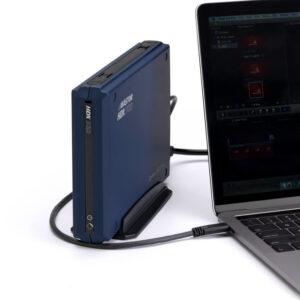 Avastor HDX Pro with USB-C