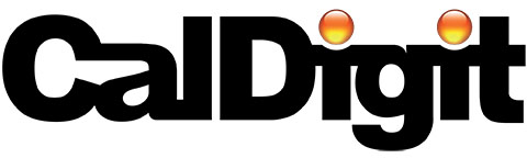 CalDigit Logo