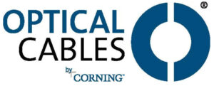 Corning Optical Cables Logo
