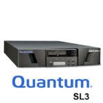 Quantum SL3 Library