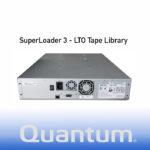 Quantum SL3 Tape Library
