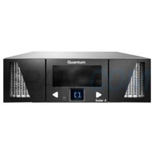 Quantum i3 LTO Tape Library