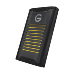 G-Technology ArmorLock SSD