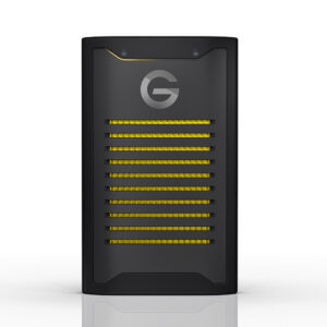 G-Technology Armor Lock 2TB SSD