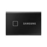 Samsung T7 SSD Top