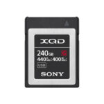 Sony XQD G Series Memory Card 240GB