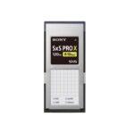 Sony SxS PRO X Memory Card (120GB – 240GB)