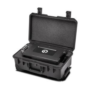 G-Speed Shuttle XL Protective Carry Case