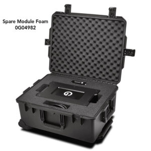 g-speed shuttle xl protective case - spare module