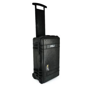 Peli 1510 case with wheels