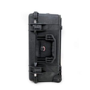 Peli 1560 carry case - handle