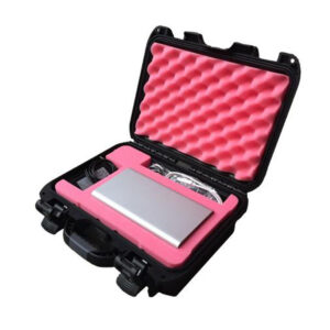 Turtle Case for G-RAID - Open with Drive