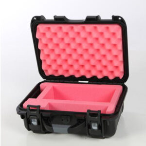 Turtle Case for G-RAID - Open without drive