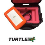 Turtle Hard Drive case for LaCie Rugged