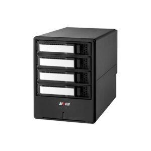 ARC 8050T3 4-Bay RAID