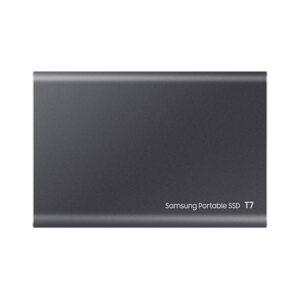 Samsung T7 slim mobile SSD
