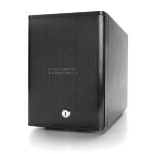 Oyen Mobius 5c 5-Bay RAID Enclosure
