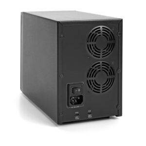 Oyen Mobius 5C - USB-C Ports