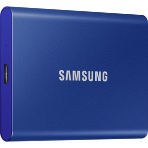 Samsung T7 Blue