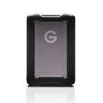 SanDisk Professional G-Drive ArmorATD (1TB – 5TB)