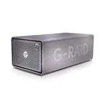 SanDisk Professional G-RAID 2 (8TB – 36TB)