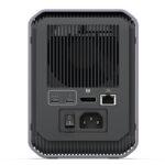 sanDisk Professional Pro DOCK 4 - Ports